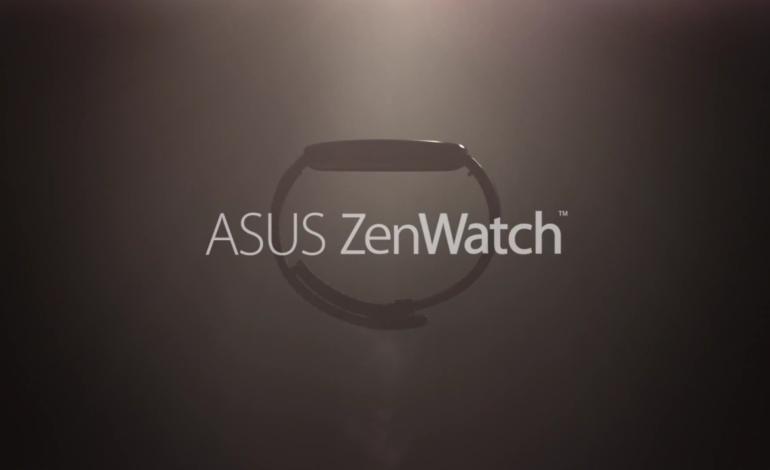 Asus ZenWatch 3 Tekrar Ortaya Çıktı