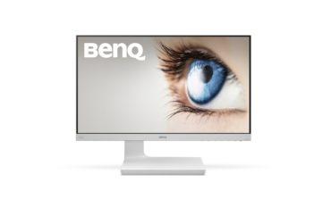 BenQ, Ultra İnce Full HD Monitörü VZ2470H'yi Duyurdu