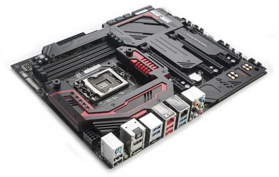 Colorful iGame Z170 (2)