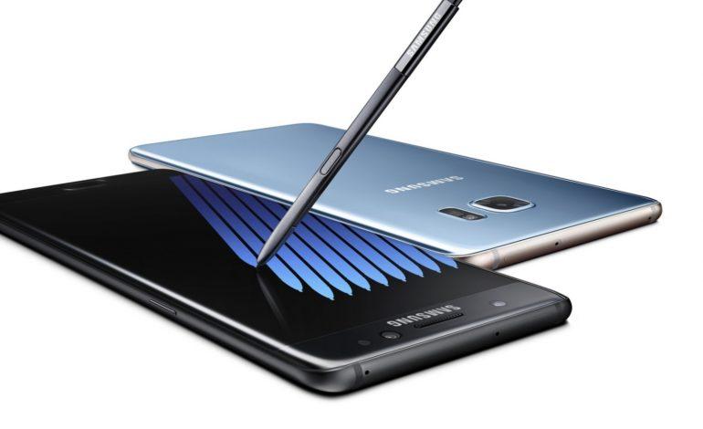 Galaxy Note 7 ROM'u Yüklü Note 4'te Güvenlik Uyarısı Çıktı!