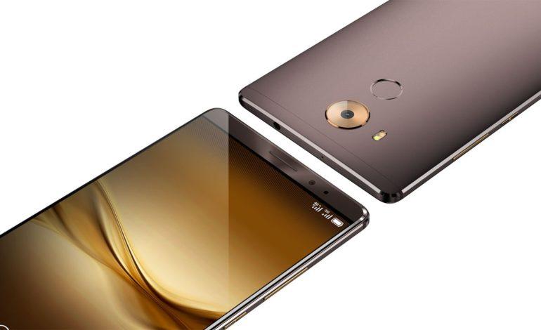Huawei Mate 9'un Görselleri Sızdırıldı