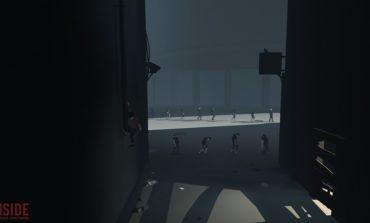Inside İlk Bakış - Sarp'ın Oyun Köşesi