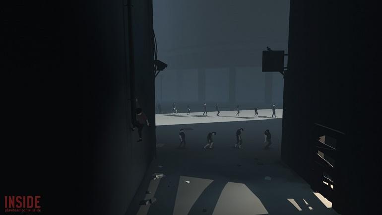 Inside İlk Bakış – Sarp'ın Oyun Köşesi