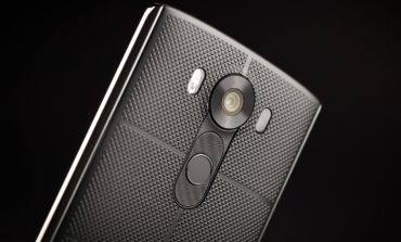 LG V20 Eylülde Geliyor