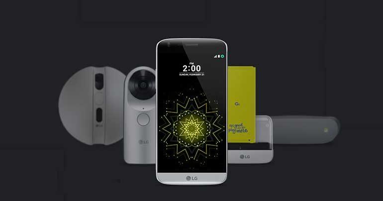 LG G5 Satın Almamak İçin 5 Neden