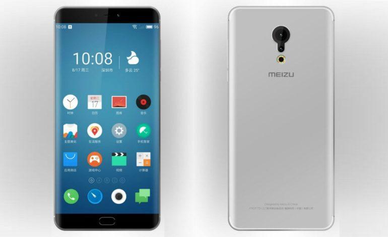 Meizu Pro 7'nin Görselleri Sızdırıldı