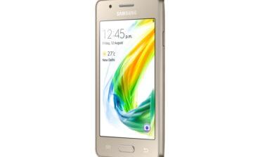 Samsung Z2 Duyuruldu