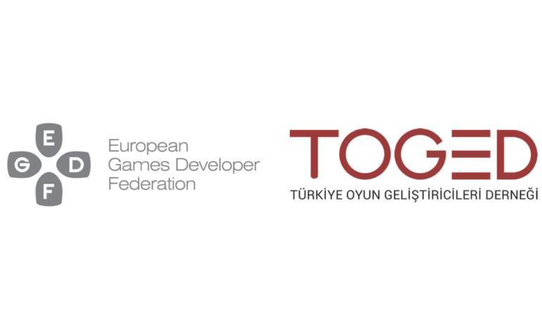 TOGED, Avrupa Oyun Geliştiricileri Federasyonu'na Üye Oldu