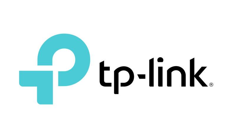 TP-Link'in Yeni Logosu