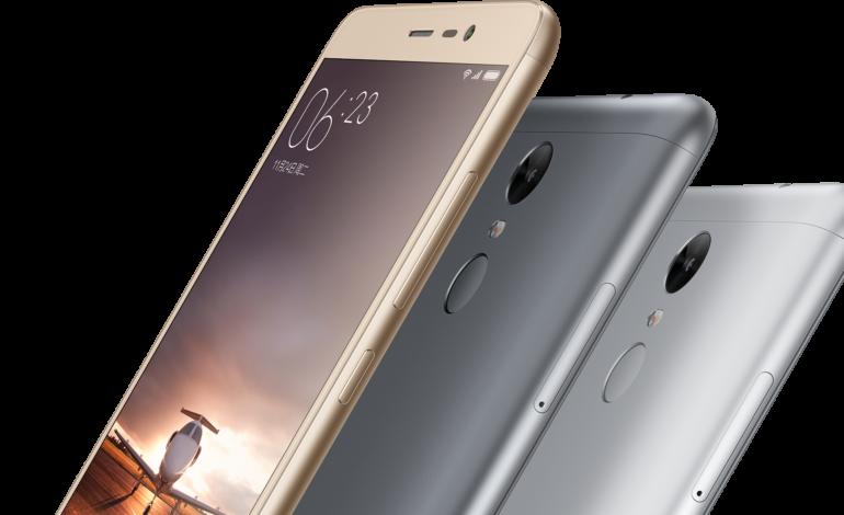 Xiaomi Redmi Note 4'ün Teknik Özellikleri Sızdırıldı