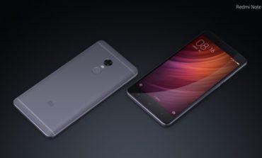 Xiaomi Redmi Note 4 Tanıtıldı