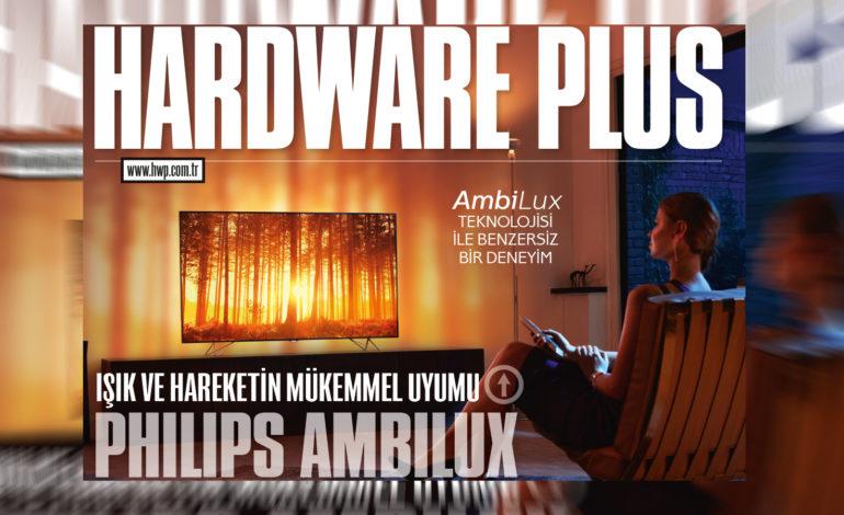 Hardware Plus Ağustos 2016 Sayısı Yayında