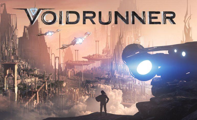 Gamescom'da Voidrunner'a Büyük İlgi