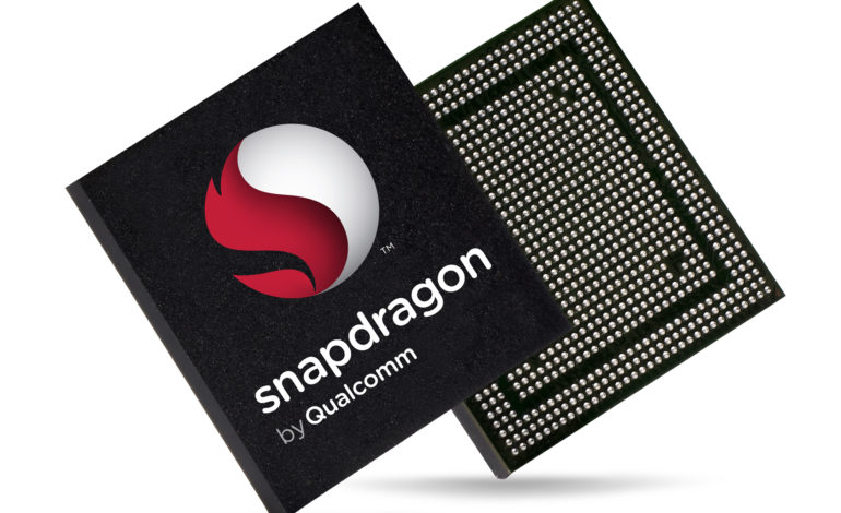 Snapdragon 652 Yonga Seti Yenileniyor!
