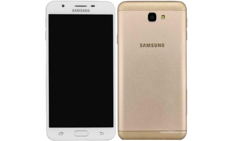 Samsung Galaxy On7 (2016) Onaylandı