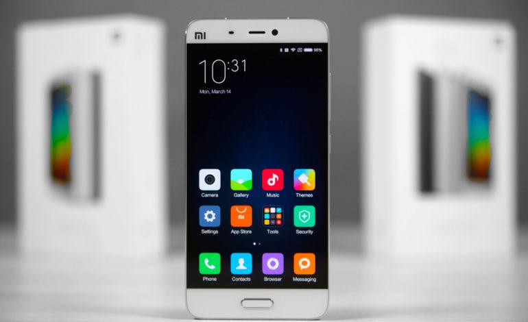 Xiaomi mi5 Kutu Açılışı, Fiyatı ve Teknik Özellikler