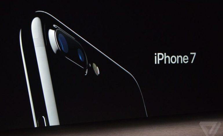 iPhone 7 ve iPhone 7 Plus Tanıtıldı – Tüm Teknik Özellikleri