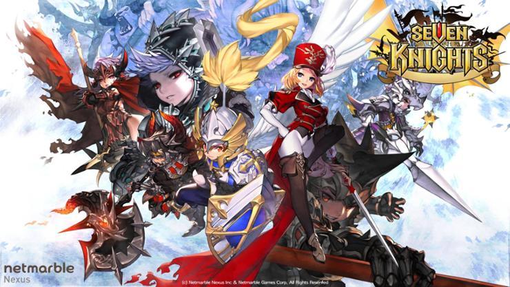 Seven Knights'a Dehşet Kuyusu Geliyor!