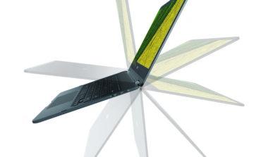 Acer, IFA Fuarında Spin Serisi Yeni Notebook'larını Tanıttı