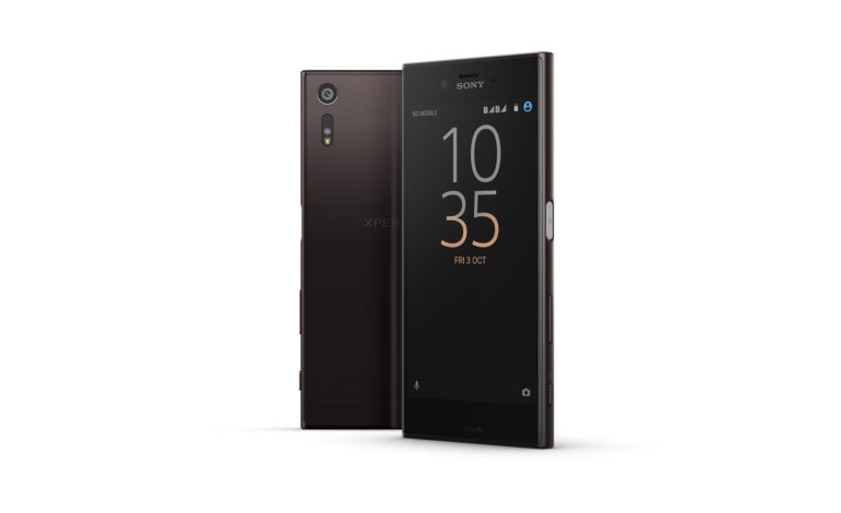 Sony Xperia XZ ve Premium Modeli Xperia X Compact Tanıtıldı