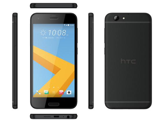 HTC One A9s Kullanıcılarıyla Buluşuyor!