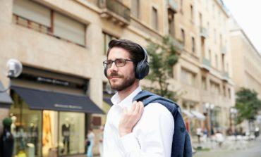 Sony, Kablosuz Gürültü Engelleme Özellikli Kulaklıklarını Duyurdu