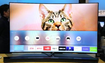 Samsung, IFA 2016'ya Nesnelerin İnterneti ile Damgasını Vurdu!