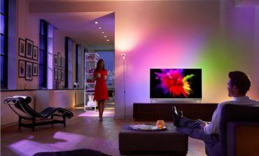 Philips, Yeni OLED TV'lerle Oyunun Kurallarını Baştan Yazıyor