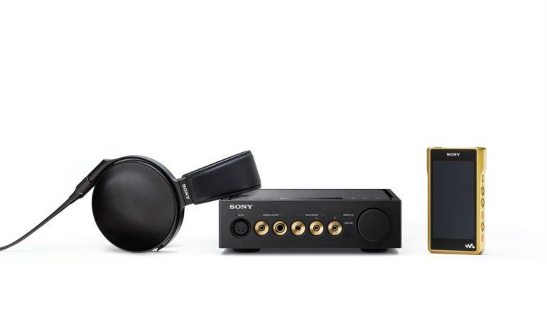 Sony Signature Serisi İle Olağanüstü Ses Kalitesi