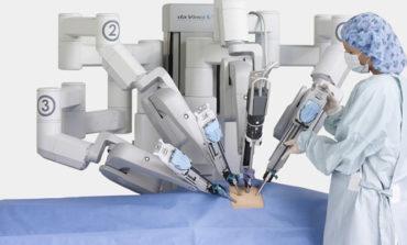 Robotlaşacak 19 İş Kolu