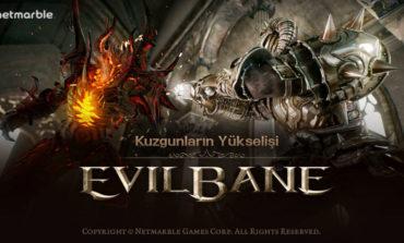 EvilBane: Kuzgunların Yükselişi'ne Yeni Güncelleme Geliyor