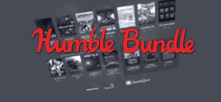 Humble Bundle Haftalık İndirimli Oyunları