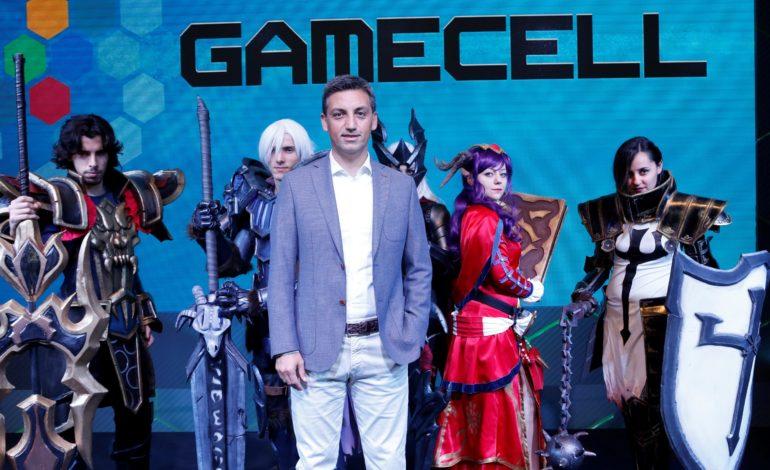 Turkcell Yeni Oyun Platformu Gamecell'i Tanıttı