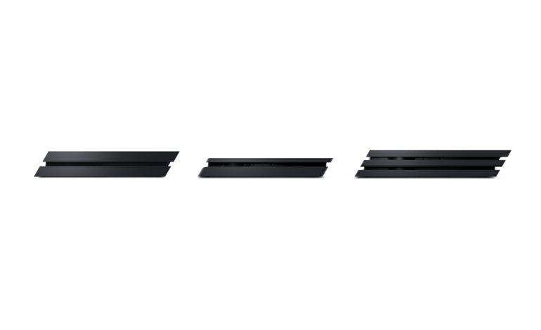 Sony PS4, PS4 Slim ve PS4 Pro Karşılaştırması
