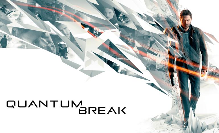 Quantum Break'in Sistem Gereksinimleri Açıklandı