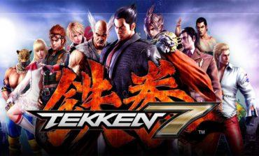 Tekken 7'nin TGS 2016 Videosu Yayınlandı