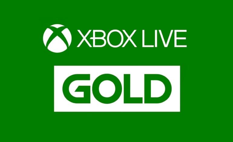 Xbox Live Gold'un Ekim Ayı Oyunları Belli Oldu