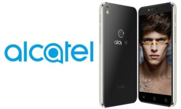 Alcatel SHINE LITE Tanıtıldı