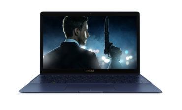 Asus ZenBook UX390U İncelemesi ve Teknik Özellikler