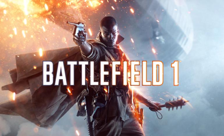 Battlefield 1'in Sistem Gereksinimleri Açıklandı