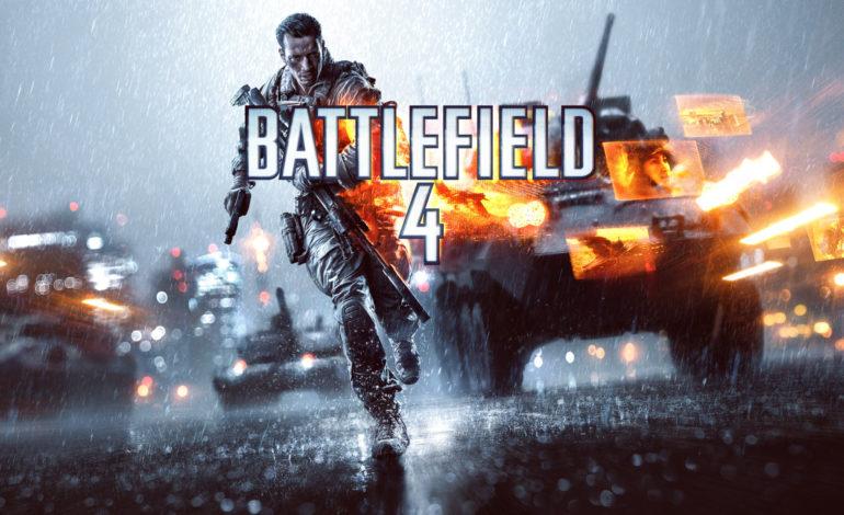 Battlefield 4'ün Ek Paketleri Origin'de Ücretsiz Oldu