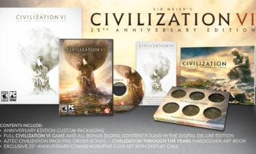 Civilization VI'nın Sistem Gereksinimleri Açıklandı