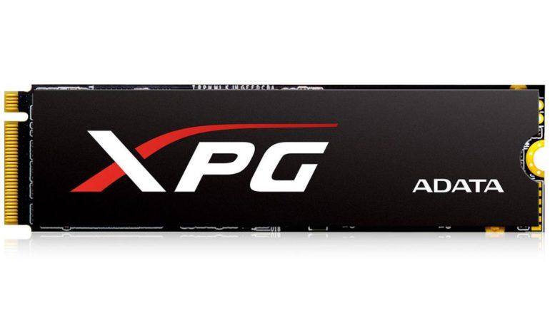 ADATA, XPG SX8000 PCI-Express SSD Ailesini Duyurdu