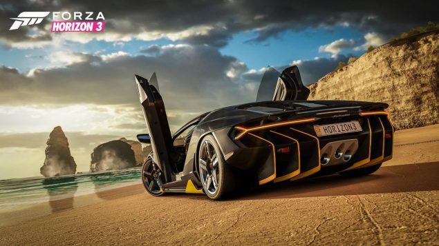 Forza Horizon 3'ün İlk İnceleme Puanları