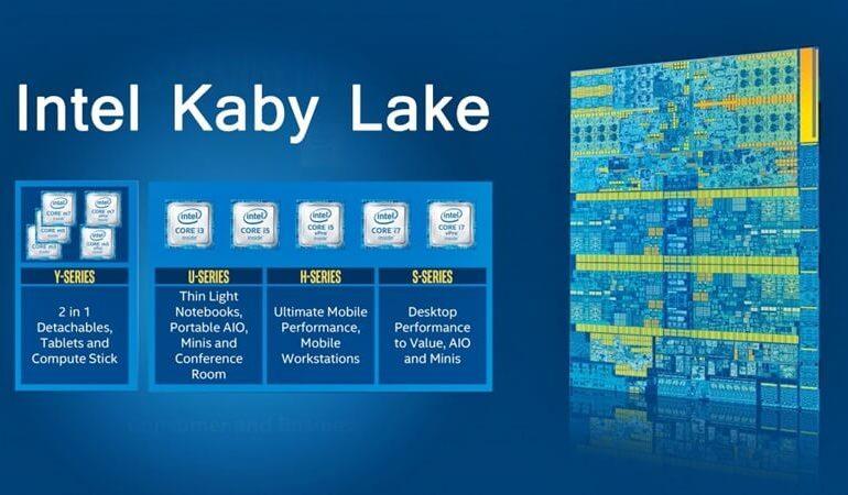 Intel Core i7 7700K Ortaya Çıktı – Teknik Özellikleri