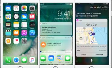 iOS 10.0.2 Yayımlandı