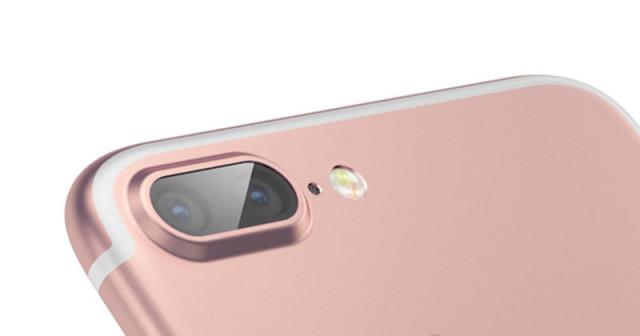 iPhone 7'nin Çift Kamerayla Geleceği Doğrulandı!