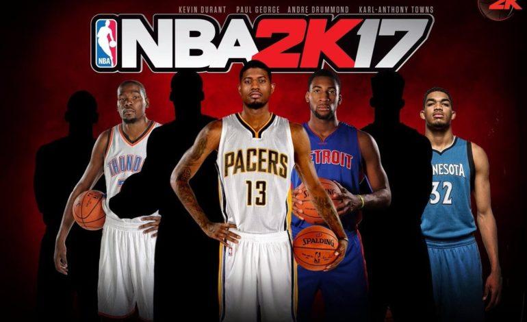 NBA 2K17'nin İlk İnceleme Puanları