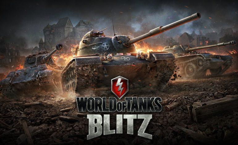 World of Tanks Blitz ile Valkyria Chronicles Güçlerini Birleştiriyor