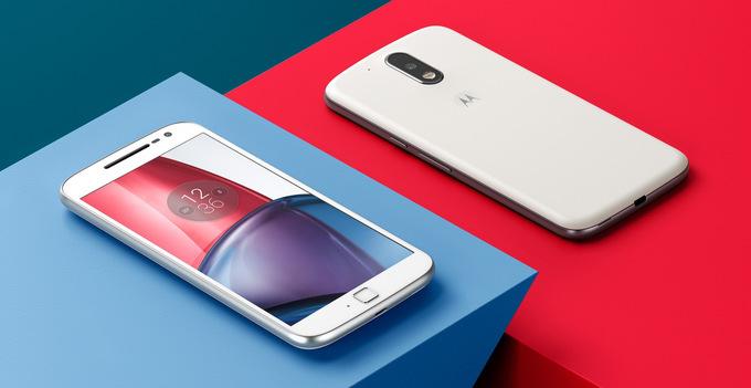 Motorola Moto G4 Plus Kutu Açılışı, Fiyatı ve Teknik Özellikleri